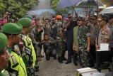 Panglima TNI:  langsung ambil tindakan jika temukan masalah di gereja