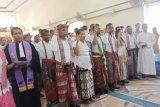 Bawaslu NTT lantik 354 anggota panitia pengawas kecamatan