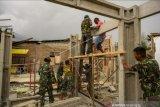 Kementerian PUPR : Donggala tidak punya lahan untuk huian tetap