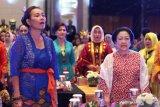 Megawati: Perempuan Indonesia jangan takut terjun ke dunia politik
