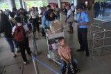 Bandara SMB II Palembang tingkatkan keamanan jelang Natal dan Tahun Baru