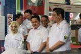 Pemerintah berkoordinasi  dengan Kejaksaan atasi masalah Jiwasraya