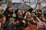 BMKG: Gerhana matahari cincin dapat disaksikan di Sulteng