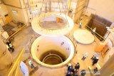 Iran meningkatkan pengayaan uranium melebihi  sebelum kesepakatan 2015
