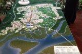 Kementerian PUPR umumkan pemenang sayembara gagasan desain kawasan IKN