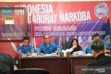 BNNK Payakumbuh telah tindak lima kasus penyalahgunaan Narkoba selama 2019