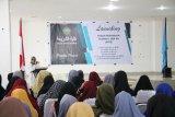 IAIN Kendari luncurkan pendirian wadah Badan Pembinaan Tilawatil Quran