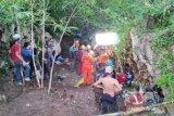 Terjebak dalam gua, tiga mahasiswa Unsika meninggal