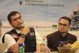 ACT ajak masyarakat serukan dukungan pada Uighur