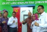 Isi daya cepat milik BPPT untuk mobil listrik diresmikan