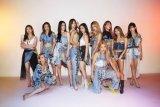 J-Pop E-girls dikabarkan bubar pada 2020