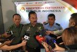 Pewarta ANTARA TV raih juara III Kemhan Media Award
