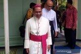 Uskup Agung Semarang respons kabar larangan perayaan Natal di Dharmasraya