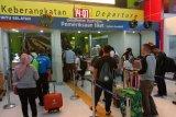 PT KAI: Keberangkatan kereta dari Stasiun Senen normal