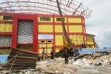 Legislator minta Pemkab Kulon Progo putuskan kontrak kontraktor GOR Cangkring