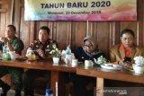 Pemkab Gunung Kidul terapkan tiket elektronik masuk objek wisata pantai