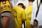 Tiga warga negara China pimpin perusahaan pinjaman ilegal