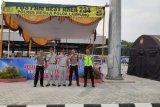 Antisipasi kecelakaan,  Jasa Raharja Lampung sisir JTTS