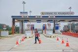 H-2 Natal, Tol Pekanbaru-Dumai dibuka sebagian. Begini penjelasannya