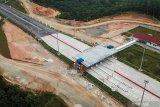 Ini perkembangan proyek tol Pekanbaru-Dumai pascainsiden yang menewaskan pekerjanya