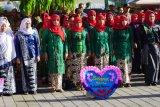 Peringatan Hari Ibu momentum eksistensi perempuan di sektor pembangunan