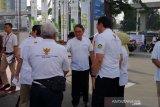 Presiden Joko Widodo akan luncurkan implementasi Program B30 di Jakarta
