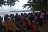 Pengusaha wisata di Pantai Carita Pandeglang keluhkan penerangan jalan minim