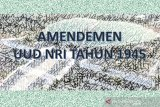 Wacana amendemen UUD'45 kian redup