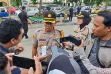 Polrestabes Palembang maksimalkan tim antibandit berantas begal