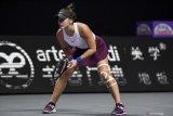 Andreescu dipastikan menepi pada ajang pemanasan Australia Open