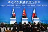 PM Jepang: Kestabilan Laut China Selatan sangat penting untuk hubungan