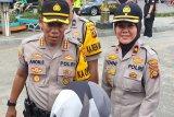 Polrestabes Palembang perketat pengamanan Natal