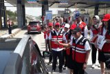 Dirut PT Hutama Karya tinjau Jalan Tol Trans Sumatera