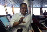 TRIUMPH teliti sebaran  larva tuna di perairan Indonesia