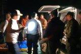 Basarnas mengevakuasi korban bus Bengkulu-Palembang dari jurang Pagaralam