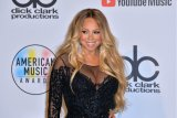Lagu Natal Mariah Carey puncaki Billboard Hot 100