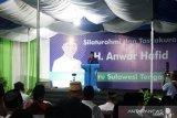 Anwar Hafid dipastikan maju cagub Sulteng