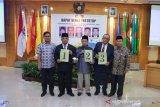 Unja tunggu keputusan Kemenbud selenggarakan pemilihan rektor