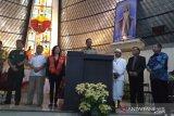 Anies dicurhati soal sejarah banjir di Gereja Kristoforus