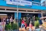 TNI dan Polri amankan perayaan Natal di Tagulandang