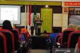 Executive Director PT CPI beri kuliah umum di UIR