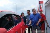 70 SPBU disiagakan di Kalimantan
