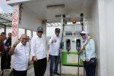 Pertamina siapkan 13 SPBU di JTT Sumatera