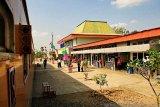 Tiket KA Kelas Ekonomi  di Stasiun Baturaja ludes terjual