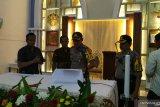 Polisi libatkan pemuda amankan pelaksanaan Misa Natal di Payakumbuh