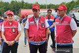 Pertamina pastikan kesiapan layanan BBM di jalur Tol Trans Jawa