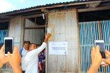 153 rumah tangga di Flores Timur dapat bantuan sambungan listrik gratis