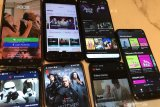 Aplikasi-aplikasi pengusir bosan selama perjalanan liburan