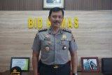 Polda Lampung pasang