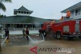PT Timah siagakan petugas tanggap darurat selama Natal-Tahun Baru